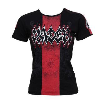 Damen T-Shirt  Vader - Morbid Reich, CARTON, Vader