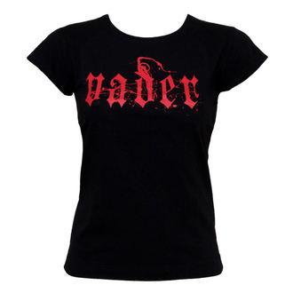Damen T-Shirt  Vader - Logo, CARTON, Vader