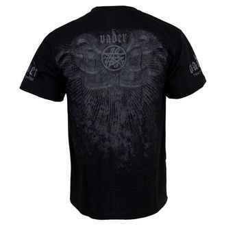 Herren T-Shirt Vader - Necropolis, CARTON, Vader
