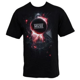 Herren T-Shirt Muse - Neutron Star, BRAVADO, Muse