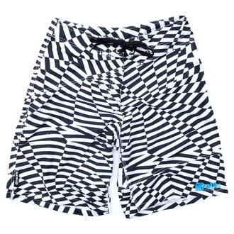 Damen Bikini  -Shorts- MEATFLY - Wmns Swimshort, MEATFLY
