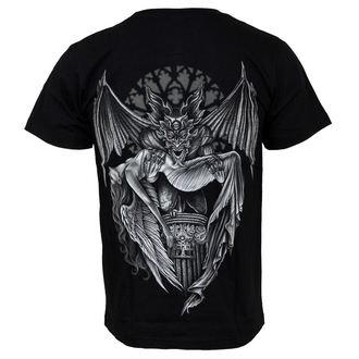Herren T-Shirt HERO BUFF - In The Arms Of Evil, Hero Buff