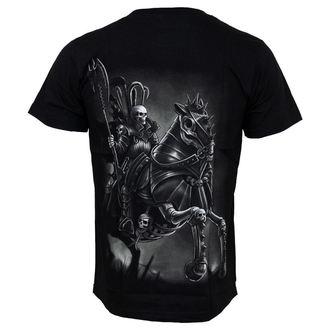 Herren T-Shirt HERO BUFF - Evil Knight, Hero Buff