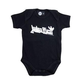 Baby Body  Judas Priest - Logo - Black, Metal-Kids, Judas Priest