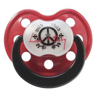 Schnuller ROCK STAR BABY - Peace, ROCK STAR BABY