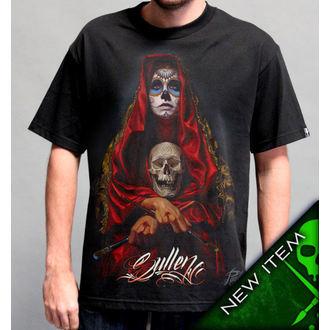 Herren T-Shirt SULLEN - Acuna Badge - Blk