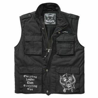 Herrenweste BRANDIT - Motörhead - Ranger, BRANDIT, Motörhead