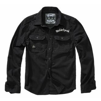Herren Hemd BRANDIT - Motörhead - Vintage, BRANDIT, Motörhead