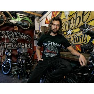 Herren T-Shirt BRANDIT - Motörhead - Ace of Spades, BRANDIT, Motörhead