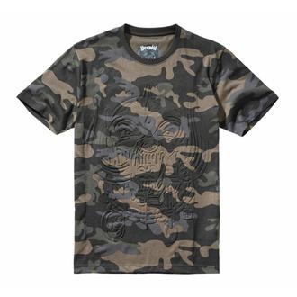 Herren T-Shirt BRANDIT - Motörhead - Warpig Embos, BRANDIT, Motörhead