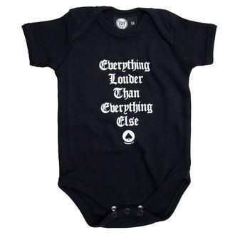 Baby Body Motorhead - Everything, Metal-Kids, Motörhead