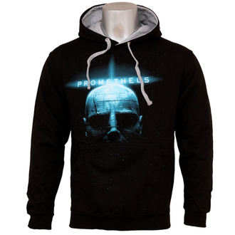 Herren Hoodie  Prometheus - Head Varsity -  PLASTIC HEAD, PLASTIC HEAD, Prometheus