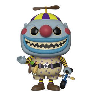 Figur Nightmare before Christmas - POP! - Clown, NIGHTMARE BEFORE CHRISTMAS, Nightmare Before Christmas