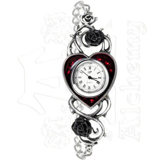 Armbanduhr Bed Of Blood Roses - ALCHEMY GOTHIC, ALCHEMY GOTHIC