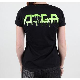 Damen T-Shirt  DOGA, NNM, Doga