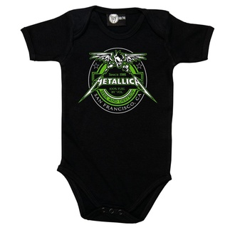 Baby Body Metallica - (Fuel) - Metal-Kids, Metal-Kids, Metallica
