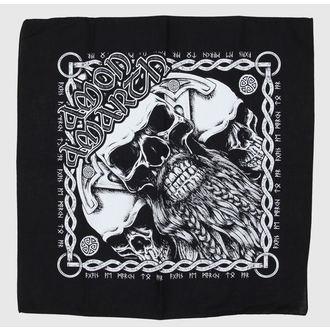 Halstuch Amon Amarth - Bearded Skull - RAZAMATAZ, RAZAMATAZ, Amon Amarth