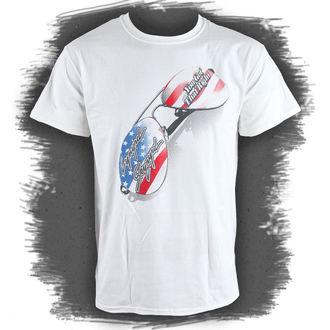 Herren T-Shirt Lynyrd Skynyrd - Glasses - White - LIVE NATION, LIVE NATION, Lynyrd Skynyrd
