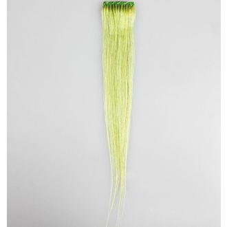 Haarteil mit Clip   Haarfarbe MANIC PANIC - Human - Electric Lizard, MANIC PANIC