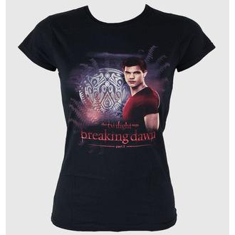 Damen T-Shirt  Twiligh - Breaking Dawn - Jacob Tattoo - LIVE NATION, LIVE NATION, Twilight