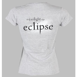 Damen T-Shirt  Twilight - Eclipse - Cullen Crest In Eclipse - LIVE NATION, LIVE NATION, Twilight