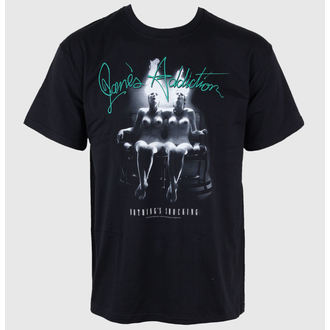 Herren T-Shirt Jane´s Addiction - Nothing´s Shocking - PLASTIC HEAD, PLASTIC HEAD, Jane's Addiction