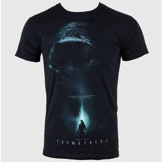 Herren T-Shirt Prometheus - Poster - PLASTIC HEAD, PLASTIC HEAD, Prometheus