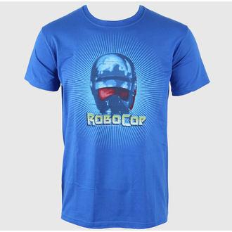 Herren T-Shirt Robocop - Solar - PLASTIC HEAD, PLASTIC HEAD, Robocop