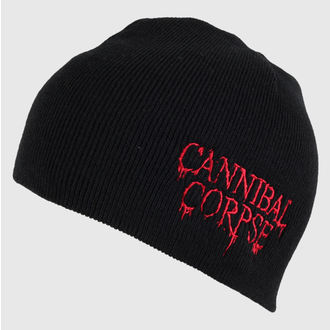 Strickbeanie  Cannibal Corpse  - Logo - PLASTIC HEAD, PLASTIC HEAD, Cannibal Corpse
