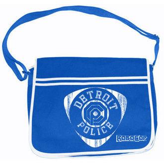 Tasche Robocop - Detroit Police - PLASTIC HEAD, PLASTIC HEAD, Robocop