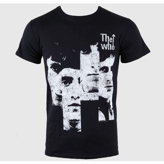 Herren T-Shirt Who - Sections - PLASTIC HEAD, PLASTIC HEAD, Who