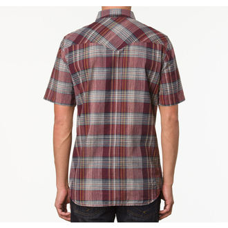 Herrenhemd   VANS - Edgeware - Redrum Plaid, VANS