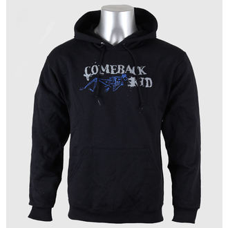 Herren Hoodie  Comeback Kid - Wake The Dead - VICTORY, VICTORY RECORDS, Comeback Kid