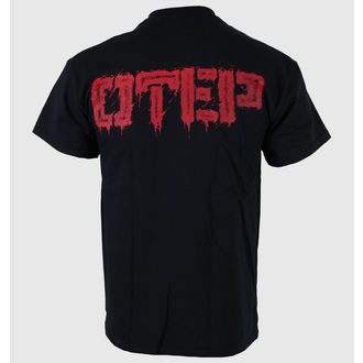 Herren T-Shirt Otep - Nation Of Wolves - VICTORY, VICTORY RECORDS, Otep