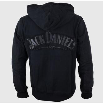 Herren Hoodie  Jack Daniels - Black - Bioworld, JACK DANIELS