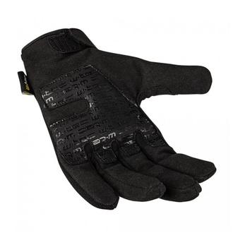 Handschuhe BLACK HEART, BLACK HEART