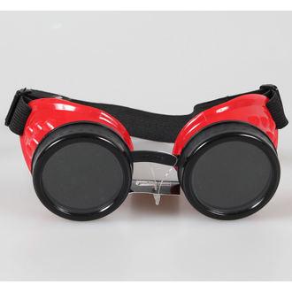 Cyberbrille POIZEN INDUSTRIES - Goggle CG1, POIZEN INDUSTRIES