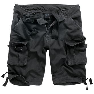 Männer Shorts BRANDIT - Urban Legend Black - 2012/2