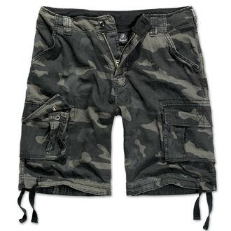 Shorts Men BRANDIT - Urban Legend Darkcamo - 2012/4