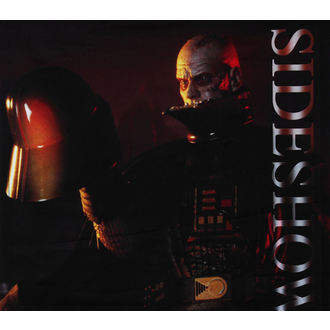 Fahne Star Wars - Darth Vader 51x122, NNM, Star Wars