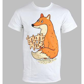 Herren T-Shirt Tonight Alive - Fox - LIVE NATION, LIVE NATION, Tonight Alive