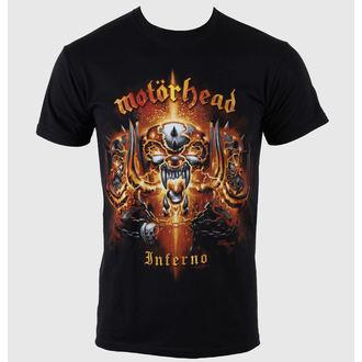 Herren T-Shirt Motörhead - Inferno - MHEADTEE11MB - EMI