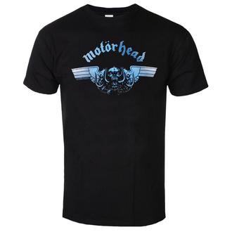 Herren T-Shirt Motörhead - Tri-Skull - MHEADTEE15MB - EMI