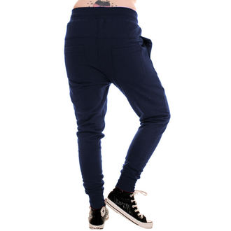 UNISEX Trainingshose  3RDAND56th - Carrot Fit Jogger - Navy, 3RDAND56th