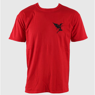 Herren T-Shirt Heaven & Hell - Flying Devil - PLASTIC HEAD, PLASTIC HEAD, Heaven & Hell