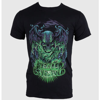 Herren T-Shirt Avenged Sevenfold - Dare To Die - ROCK OFF - ASTS02