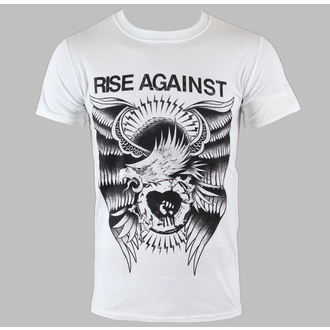 Herren T-Shirt Rise Against - Talons - PLASTIC HEAD, PLASTIC HEAD, Rise Against