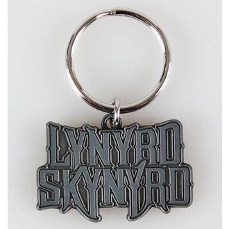 Schlüsselanhänger Lynyrd Skynyrd - (Key Chain) - ROCK OFF, ROCK OFF, Lynyrd Skynyrd