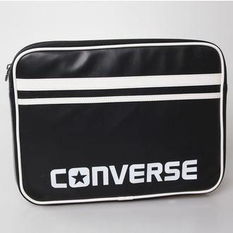 Tasche CONVERSE - 13 Laptop Sport - BLK/WHT, CONVERSE