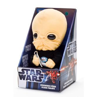Plüsch Puppe  mit Klang STAR WARS - Cantina, NNM, Star Wars